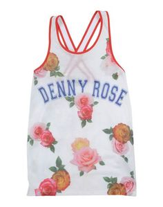 Футболка Denny Rose Young Girl