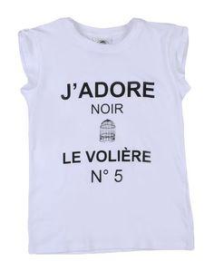 Футболка LE VoliÈre