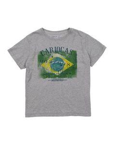 Футболка Catbalou