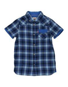 Pубашка Levis Kidswear