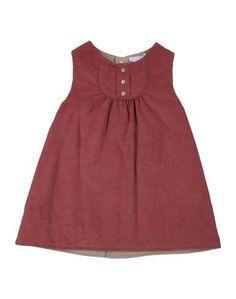 Платье Laranjinha