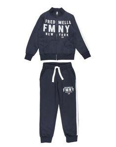 Спортивный костюм Fred Mello