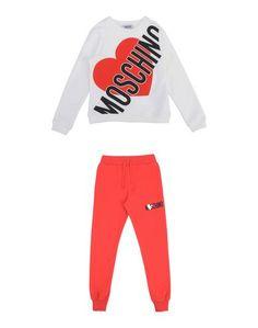 Спортивный костюм Moschino KID