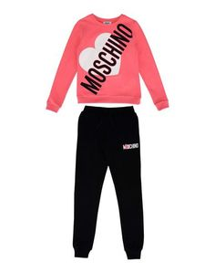 Спортивный костюм Moschino Teen