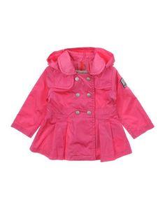 Легкое пальто Brest