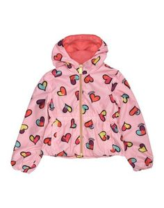 Куртка Moschino KID