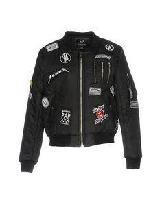 Куртка THE NEW Designers!