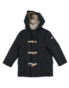 Пальто Petit Bateau