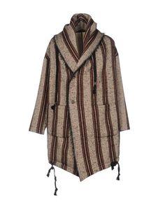 Пальто Uma Wang