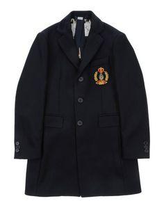 Пальто Dondup Dking