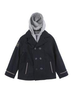 Пальто Brums