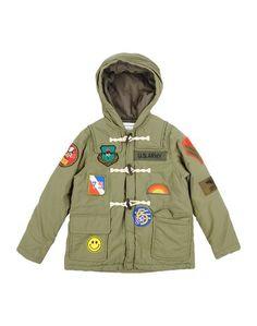 Куртка Superpants