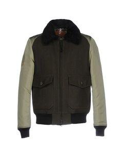 Куртка Golden Fleece