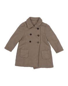 Легкое пальто Babe & Tess