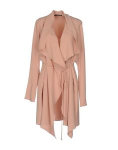 Легкое пальто Omai