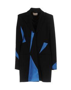 Легкое пальто Christopher Kane