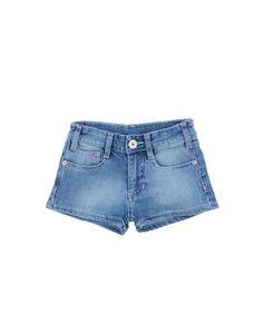 Джинсовые брюки Fiorucci Youngwear