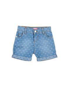 Джинсовые шорты Fiorucci Youngwear
