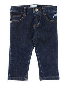 Джинсовые брюки Muffin & CO.