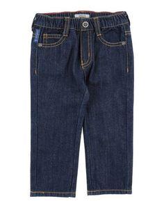 Джинсовые брюки Armani Baby