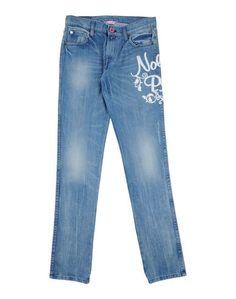 Джинсовые брюки Nolita Pocket