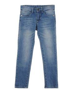 Джинсовые брюки Mash Kiss