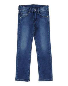 Джинсовые брюки Eddie PEN