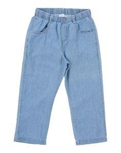 Джинсовые брюки OibÓ!
