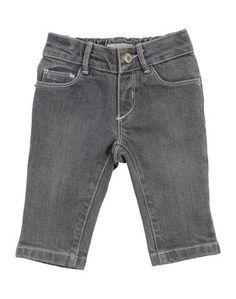 Джинсовые брюки Amore