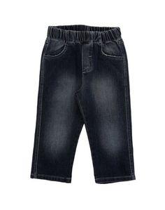 Джинсовые брюки JuppalÁ