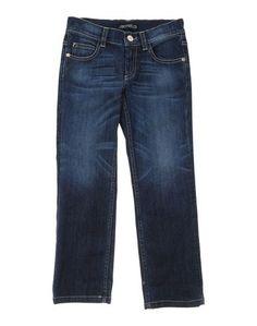 Джинсовые брюки Simonetta