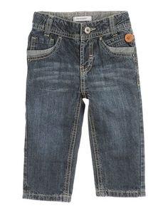 Джинсовые брюки 3 Pommes