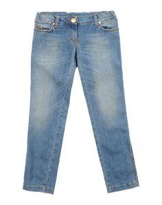 Джинсовые брюки Minifix