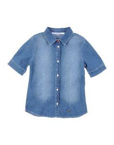 Джинсовая рубашка L:Ú L:Ú