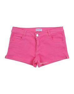 Джинсовые шорты Pinko UP