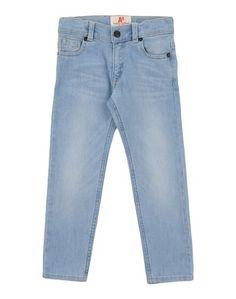 Джинсовые брюки American Outfitters