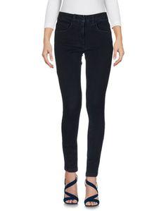 Джинсовые брюки E/Kollins