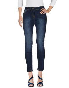 Джинсовые брюки AmnÈ