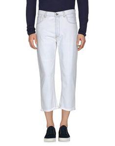 Джинсовые брюки-капри Amish