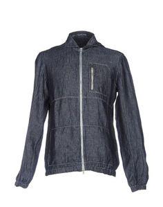 Джинсовая верхняя одежда Vangher N.7