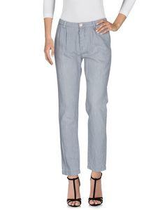 Джинсовые брюки Rich&Royal