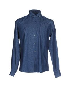Джинсовая рубашка SO Much