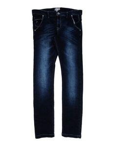 Джинсовые брюки J BE