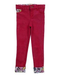 Джинсовые брюки Beetlejuice
