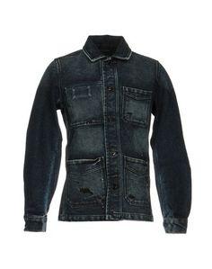 Джинсовая верхняя одежда Pepe Jeans Heritage