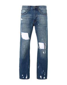 Джинсовые брюки Edwa
