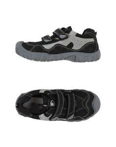 Низкие кеды и кроссовки Tecnica