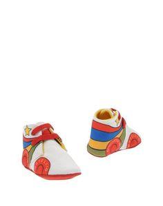 Обувь для новорожденных Stella Mc Cartney Kids