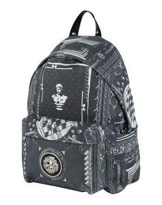 Рюкзаки и сумки на пояс Versus