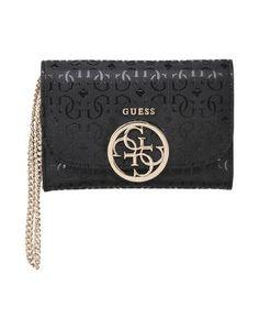 Бумажник Guess
